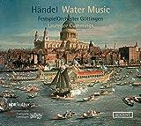 Händel: Wassermusik HWV 348-350/Concerto grosso aus Alexander´s Feast (Live-Aufnahme)