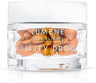 Valo Vitamin C Beauty Drops