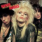 Two Steps From the Move von Hanoi Rocks