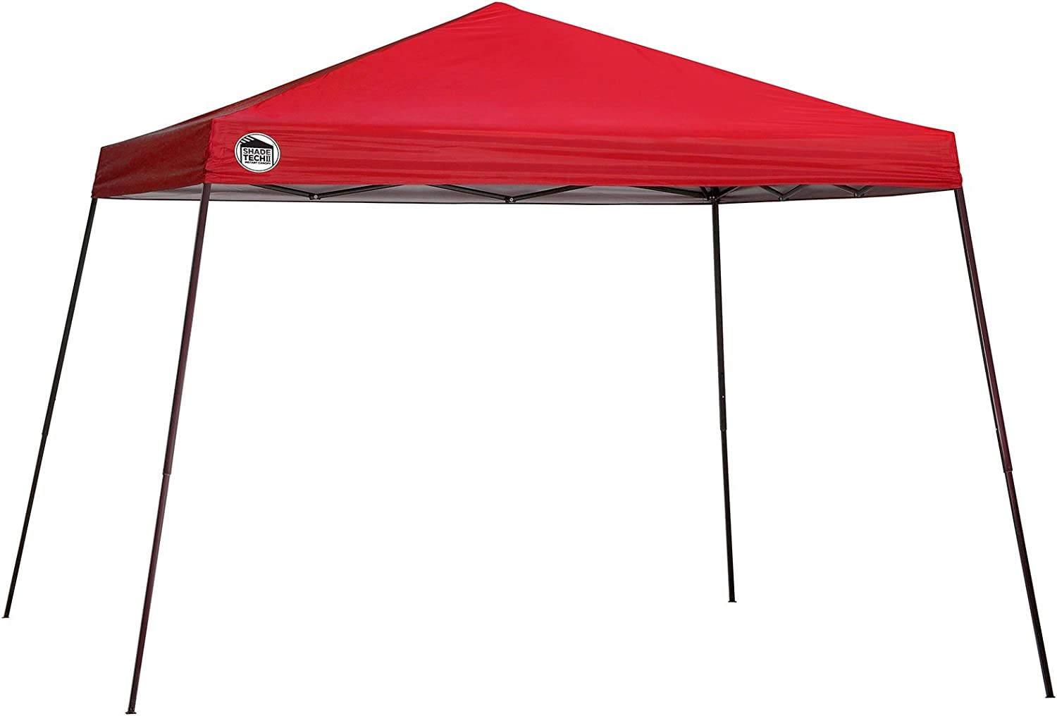 Quik Shade 12' x Tech 81 Feet Brand Manufacturer regenerated product new Slant Square of Le