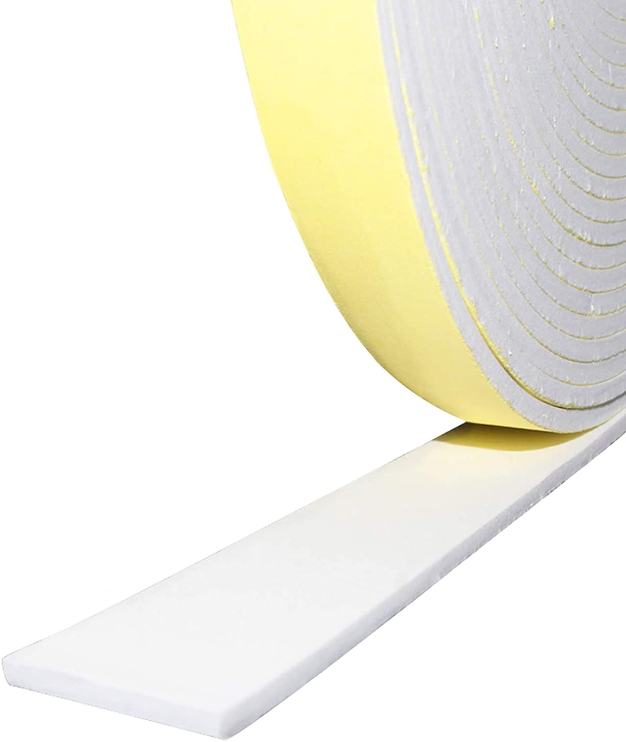 Foam Insulation Tape OFFicial mail order Adhesive Weather Seal Stripping Doors New popularity for