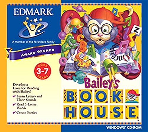 Price comparison product image Bailey's Book House