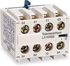 SCHNEIDER ELECTRIC - LA1KN22 - CONTACTOR AUXILIARY CONTACT
