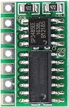 Transceiver Converter Module, Keenso 1PCS R411B01 3.3V 5V UART Serial To RS485 SP3485 Mini Transceiver Converter Module Wireless Bluetooth Ethernet Transceiver Module (3.3V)