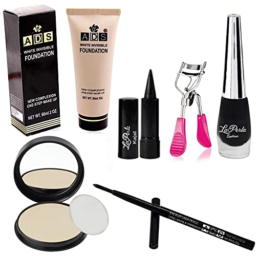 adbeni Combo Makeup Sets Pack Of 6-C365