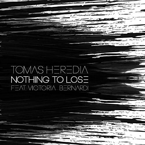 Tomas Heredia feat. Victoria Bernardi
