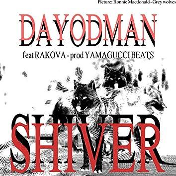 Shiver (feat. Rakova)