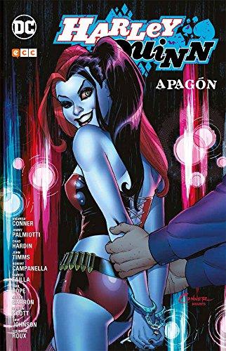 Harley Quinn 2: Apagón