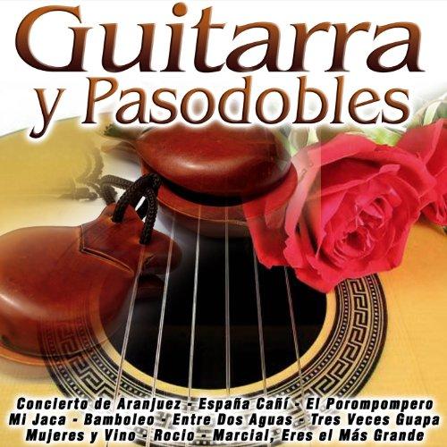 Guitarras y Pasodobles