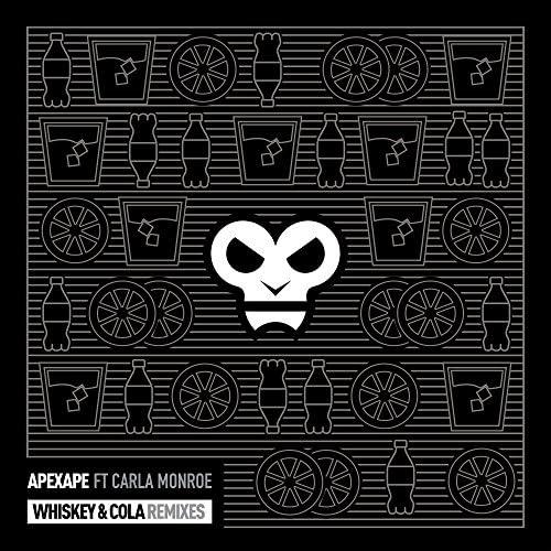 Apexape feat. Carla Monroe