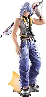 Square Enix Kingdom Hearts II: Riku Static Arts Action Figure