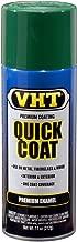 VHT SP512 Quick Coat Forest Green Acrylic Enamel Can - 11 oz.