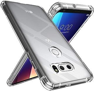 Raysmark Case for LG V30 / LG V30S / LG V30 Plus/LG V30S ThinQ/LG V35 / LG V35 ThinQ Case, Ultra Slim Thin Scratch Resista...
