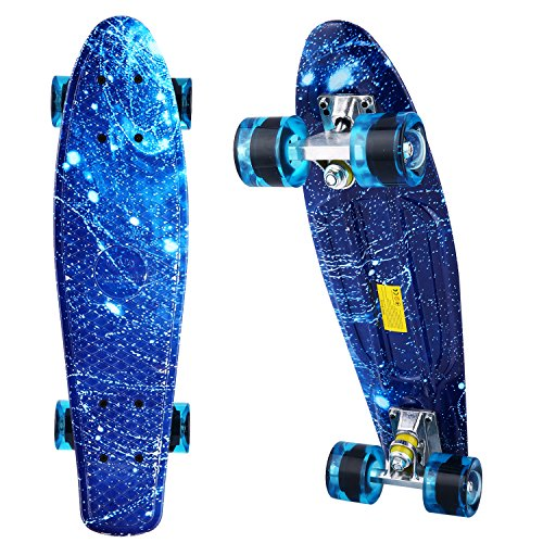 Ancheer Mini Cruiser