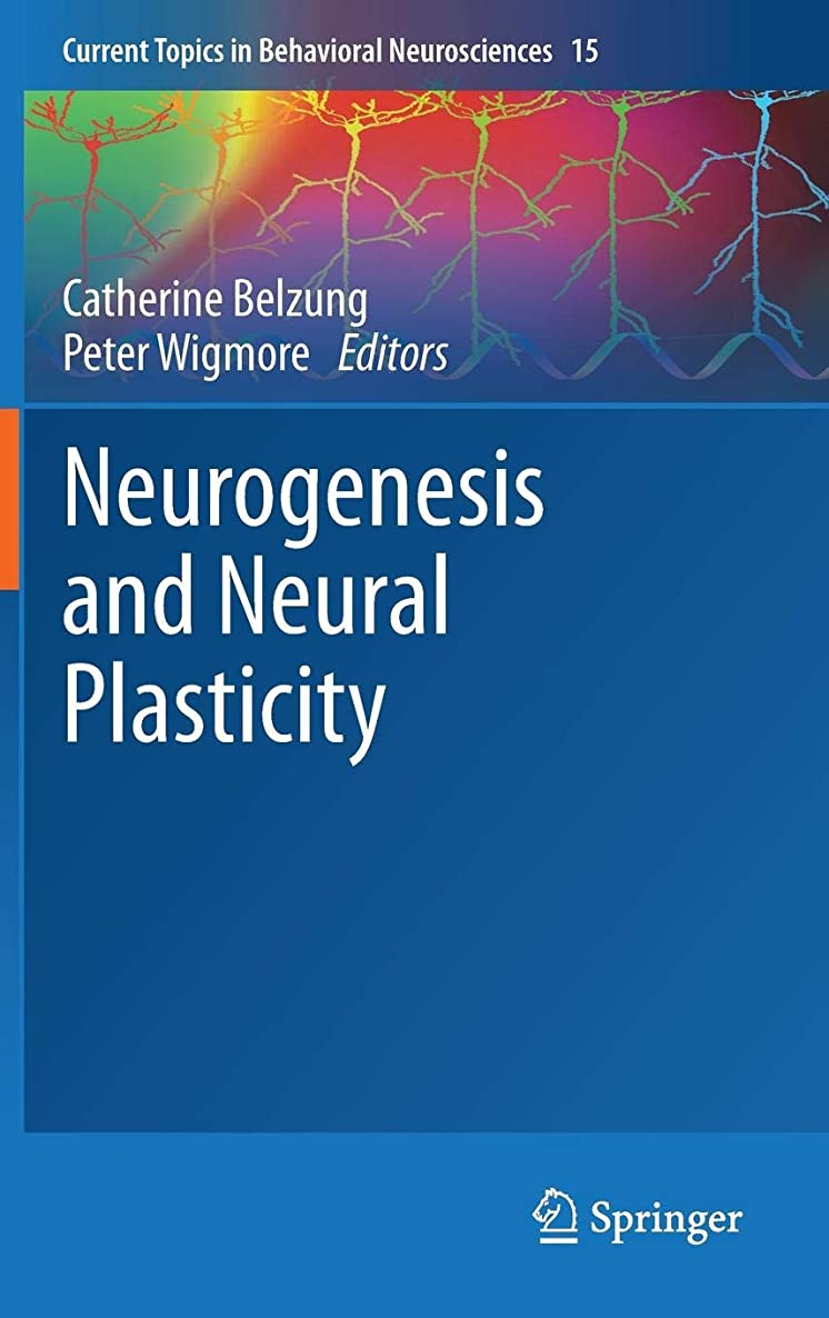 Neurogenesis and Neural Plasticity (Current Topics in Behavioral Neurosciences)