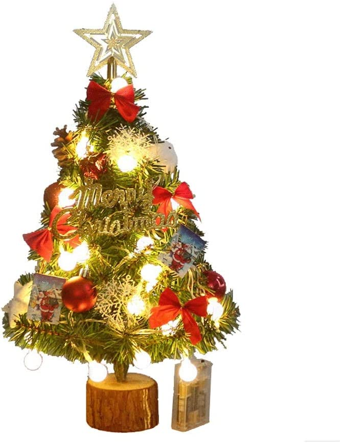 Artificial Christmas Tree 18 Tabletop Mini Portland Mall 24In Spring new work one after another A