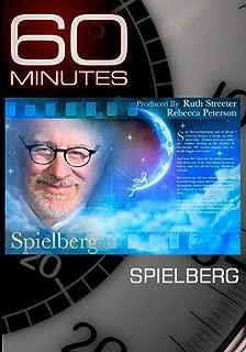 60 Minutes - Spielberg