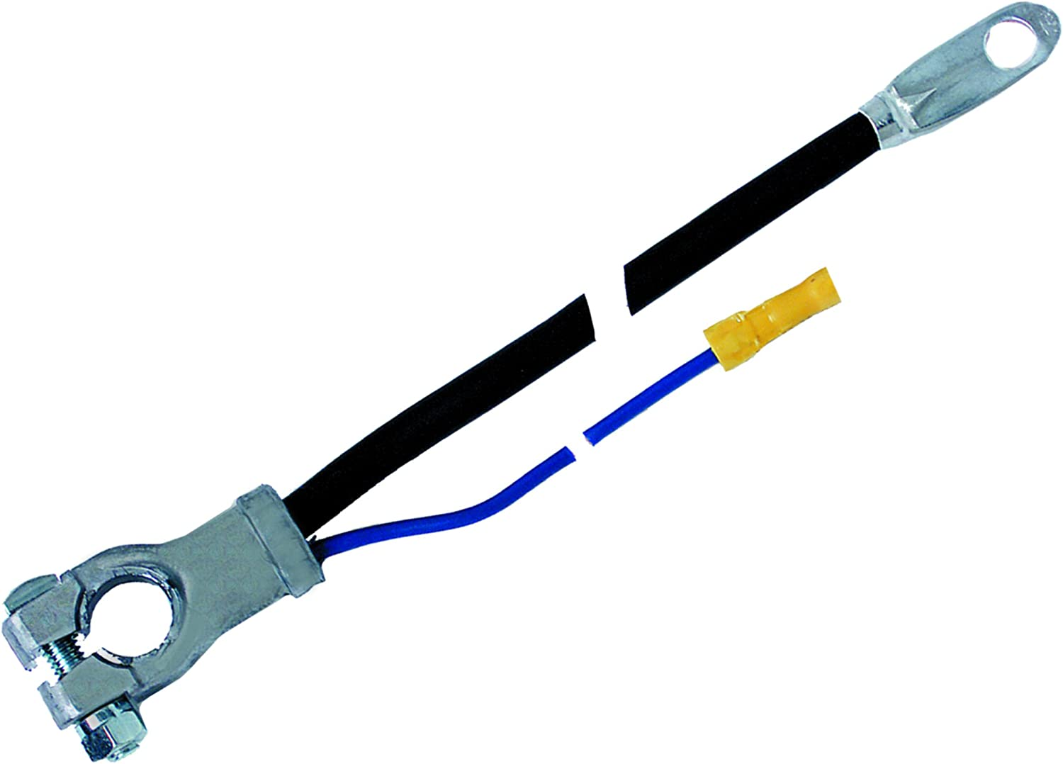 ACDelco - Battery SLP 4BC41X Now free shipping Cable Fashionable
