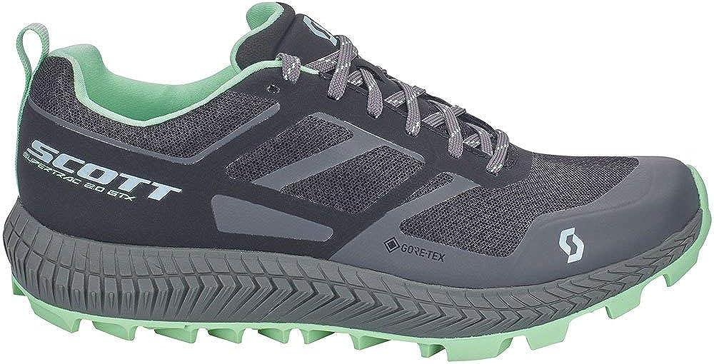 Scott Zapato para Caminar para Mujer Supertrac 2.0 GTX