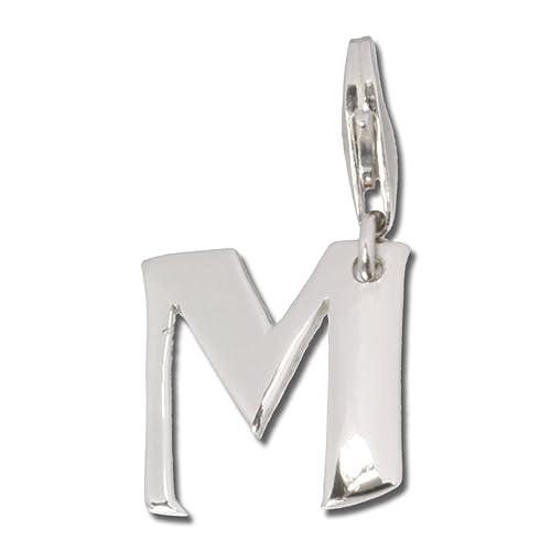 M&m Silver Charm: Amazon.com