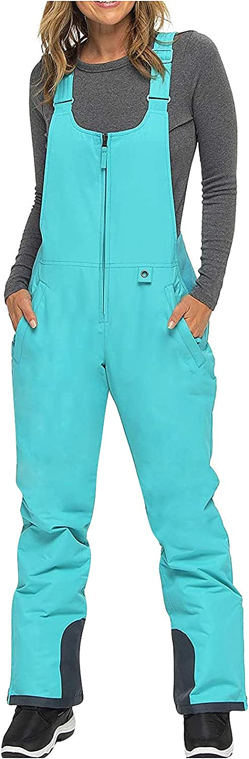 Forthery-Women Womens Waterproof Insulated Brand Cheap Sale Venue sale Overalls Po Snowboard