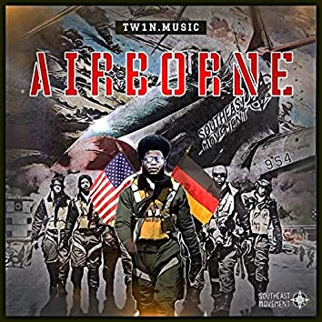 Airborne (Flight To Germany)