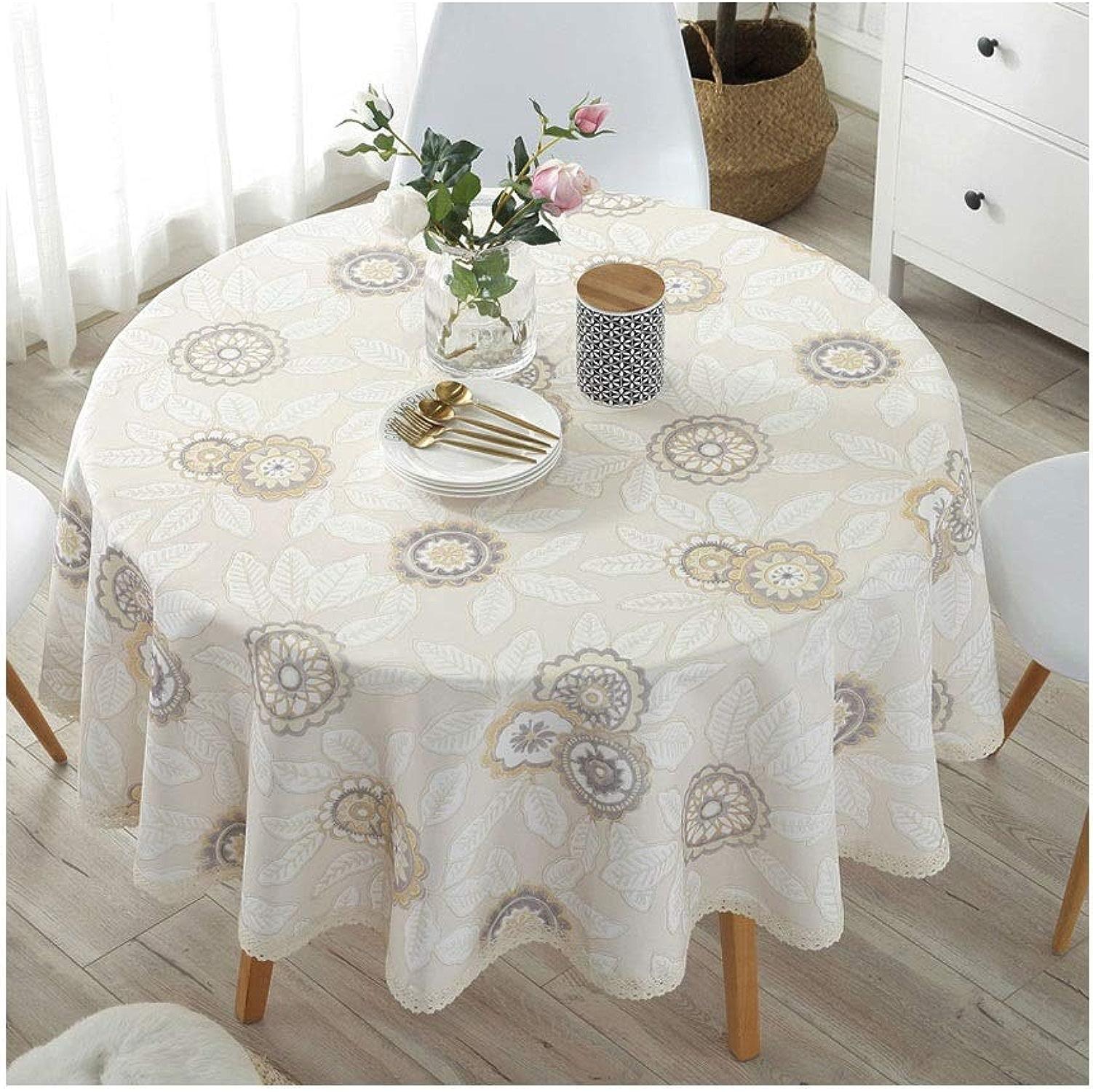 Nappe rectangulaire Nappe de table de restaurant rectangulaire (Couleur   jaune, Taille   180cm180cm)