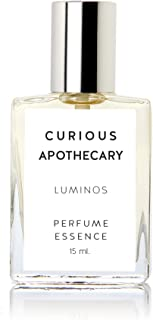 Sponsored Ad - Curious Apothecary Luminos Sandalwood Perfume Oil for Women. 15 ml Rollerball | Roll On. As seen Vogue.