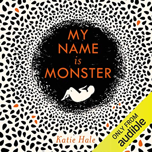 My Name Is Monster cover art