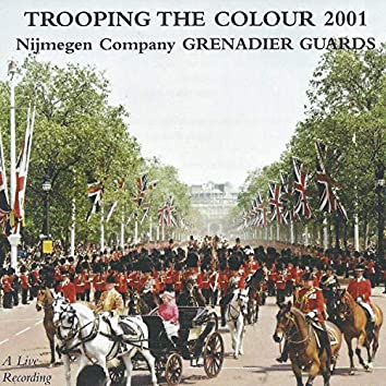 Trooping the Colour 2001 (Live)