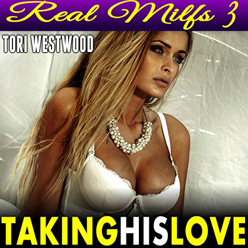 Taking His Love audiobook cover art
