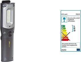 Shada Novaflash 1000 Car flashlight Black LED - Shada Novaflash 1000, Car flashlight, Black, Plastic, IP54, III, LED