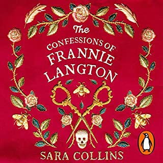 The Confessions of Frannie Langton cover art