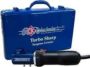 CK TS10 120V Tungsten Electrode Grinder Turbo-Sharp X