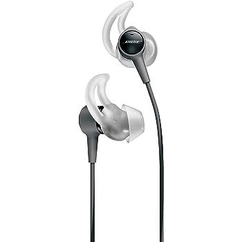 Écouteurs Bose SoundTrue Ultra pour Appareils Apple Noir Charbon
