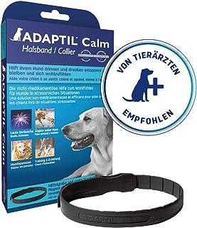 Adaptil adjustable collar:24-7 calming and comfort M-L/Dog