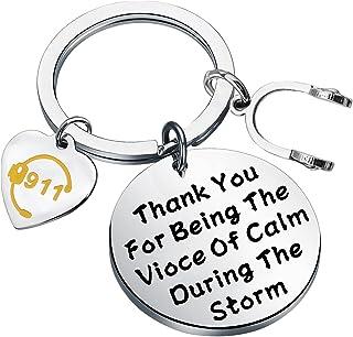 TGBJE 911 Dispatcher Gift Emergency Dispatcher Gift Thank You Gift for 911 Dispatcher EMT Dispatcher Gift