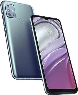 Motorola Moto G20 ثنائي شريحة الاتصال ذاكرة داخلية 64 جيجا بايت + ذاكرة رام 4 جيجا (GSM فقط   بدون CDMA) Factory Unlocked ...