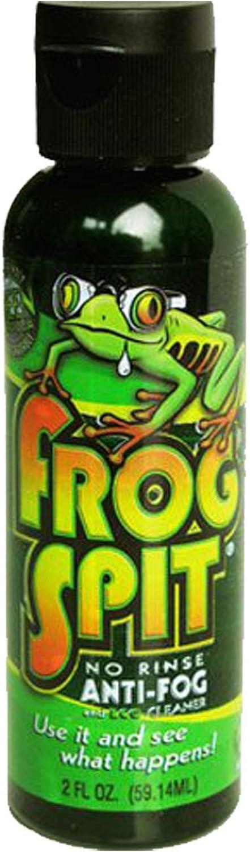 Frog Spit AntiFog 2 oz Bottle