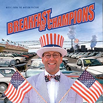 Breakfast Of Champions (Remastered)