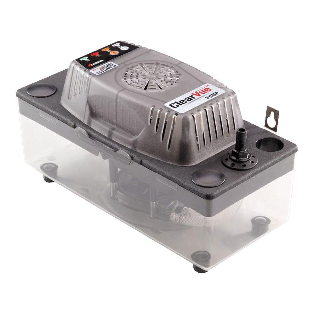 DiversiTech IQP 120 ClearVue Condensation Variable