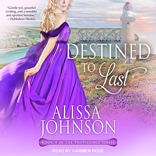 Destined to Last audiobook cover art