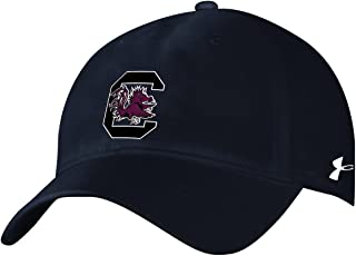 south carolina under armour baseball hat