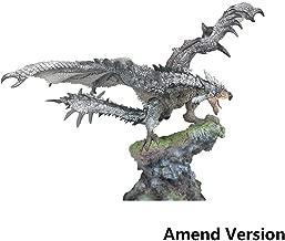 Lilongjiao Monster Hunter World:Silver Rathalos PVC Figure-Height is 9.4