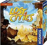 ロストシティ Lost Cities [並行輸入品]