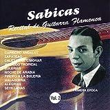 Sevillanas (Guitarra Flamenca)
