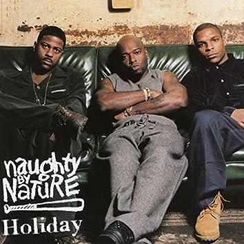 Holiday - EP