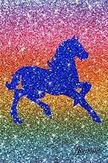 blue horse notebook