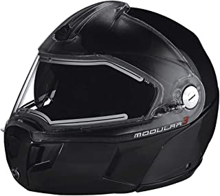 ski doo modular 3 electric helmet
