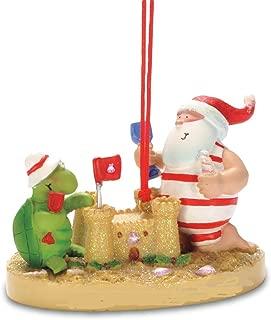 cape shore ornaments christmas